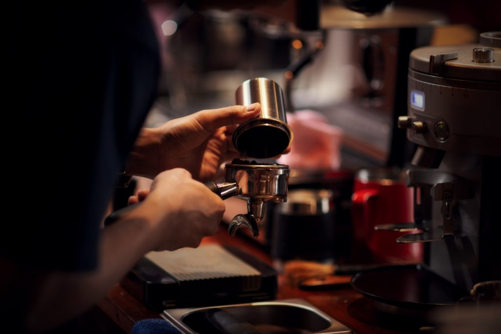 Historia del café y de su origen