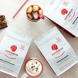 Bolsas de café Sumatra