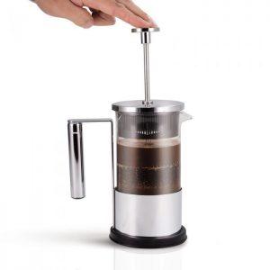 Yama Glass 6 Cup Coffee/Tea French Press