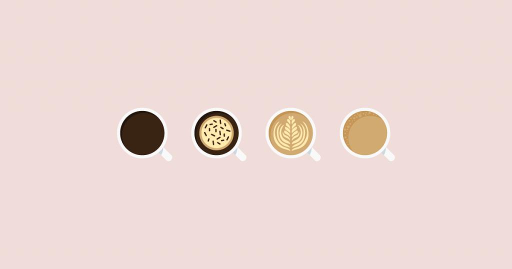 Tipos de Café: Los mejores, los más populares y los más exóticos