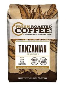 Tanzanian beans