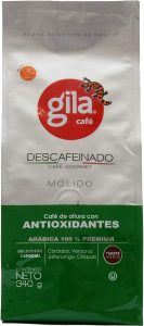 Café Gila, Descafeinado Gourmet