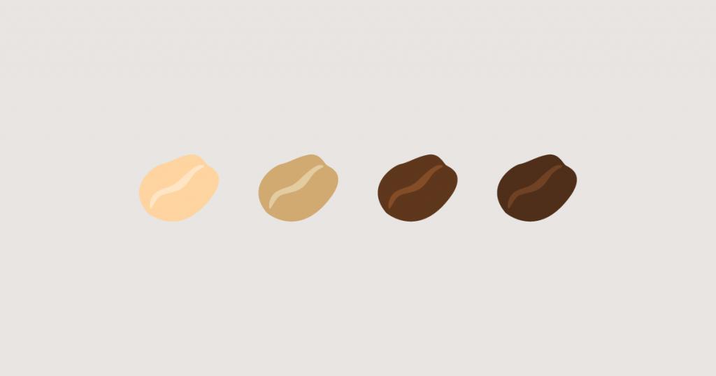 Granos de Café: Todos los Tipos Existentes + Imágenes