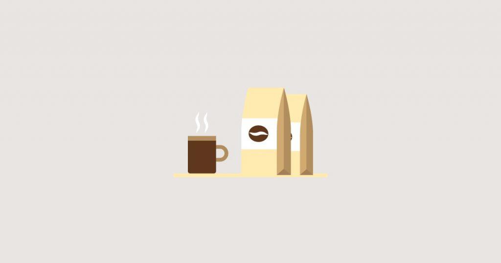 metodos para conservar el cafe