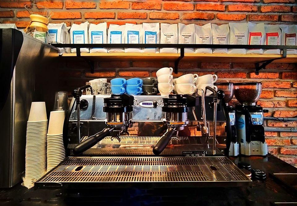 taller espresso