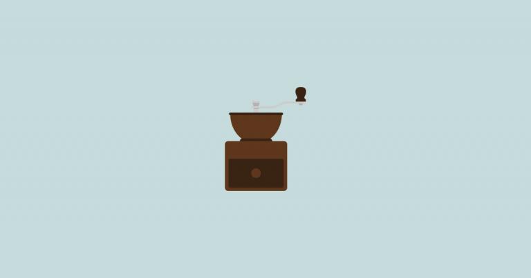 Molinillo de Café ¿Qué es y cuáles son los mejores (2020)