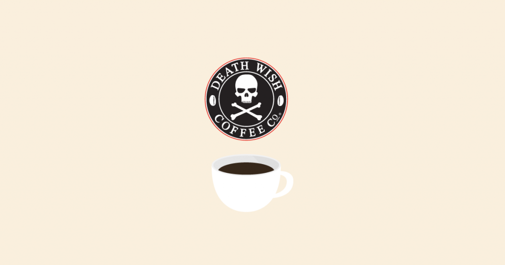 Café Death Wish Review ¿Es el café más fuerte del mundo