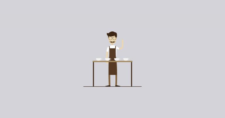 Catador de Café Qué es y cómo probar Café Profesional