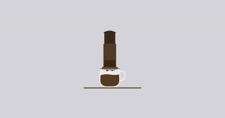 Cafetera AeroPress ¿Cuál comprar + Guía de Preparación
