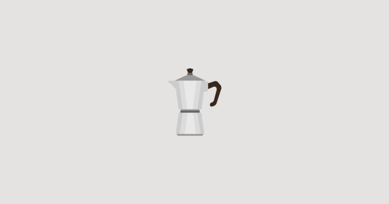 Mejores Cafeteras Italianas o Moka: La Guía Definitiva (2021)