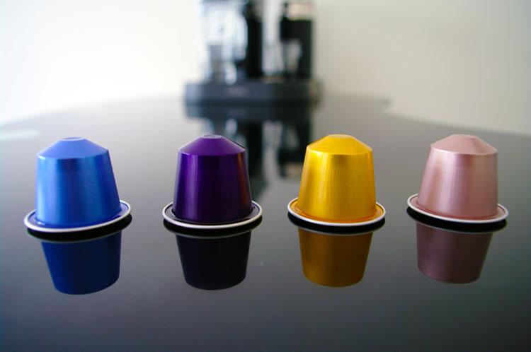 cápsulas de café cafemalist