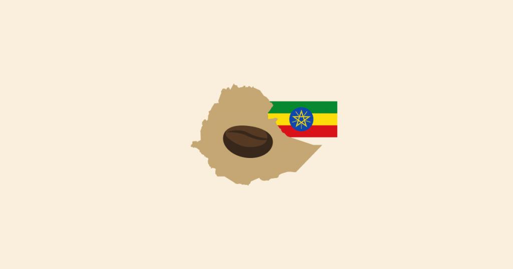 Café de Etiopía Origen + ¿Cuáles son los mejores granos (2021)