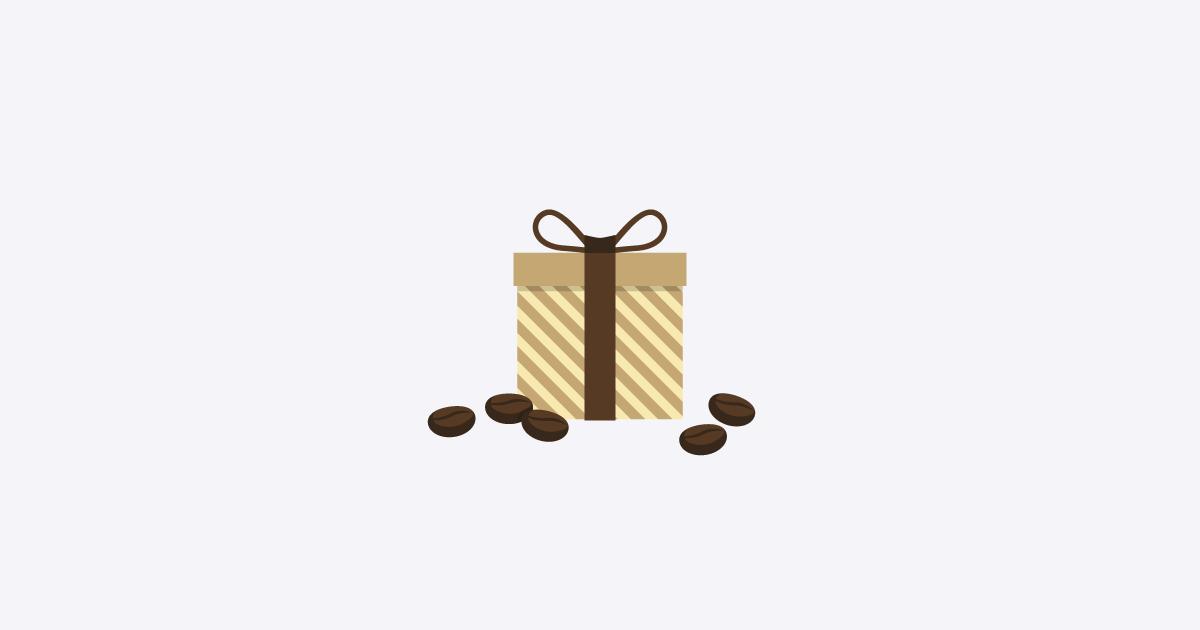 13 ideas y regalos creativos para un amante del café en 2021