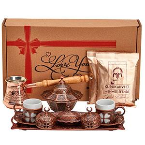 Tazas de cafe turco regalo de cafe cafemalist