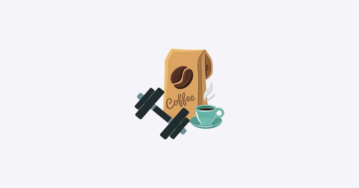 ¿Es bueno tomar café antes de entrenar o ir al gym