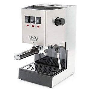 Cafeteras Express gaggia cafemalist