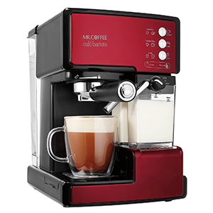Cafeteras Express mr coffee cafemalist