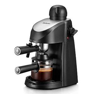 Cafeteras Express espresso cafemalist