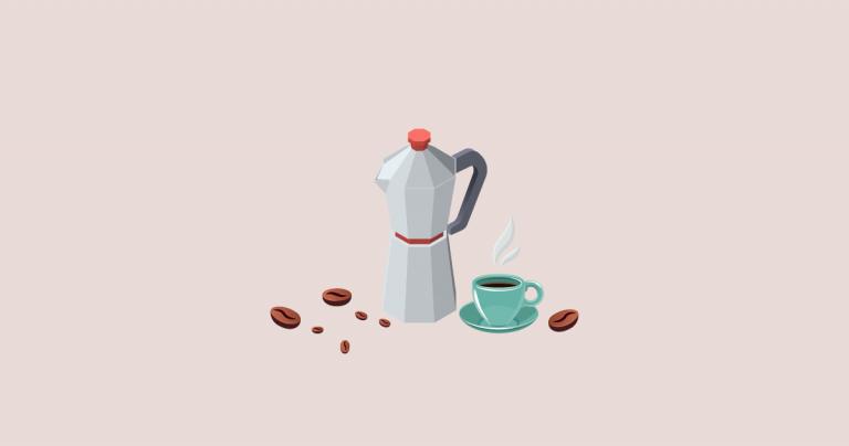 ¿Qué cafetera Italiana comprar si eres amante del café