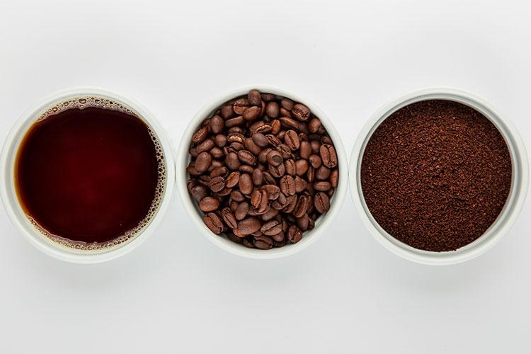 Café instantáneo Cafemalist