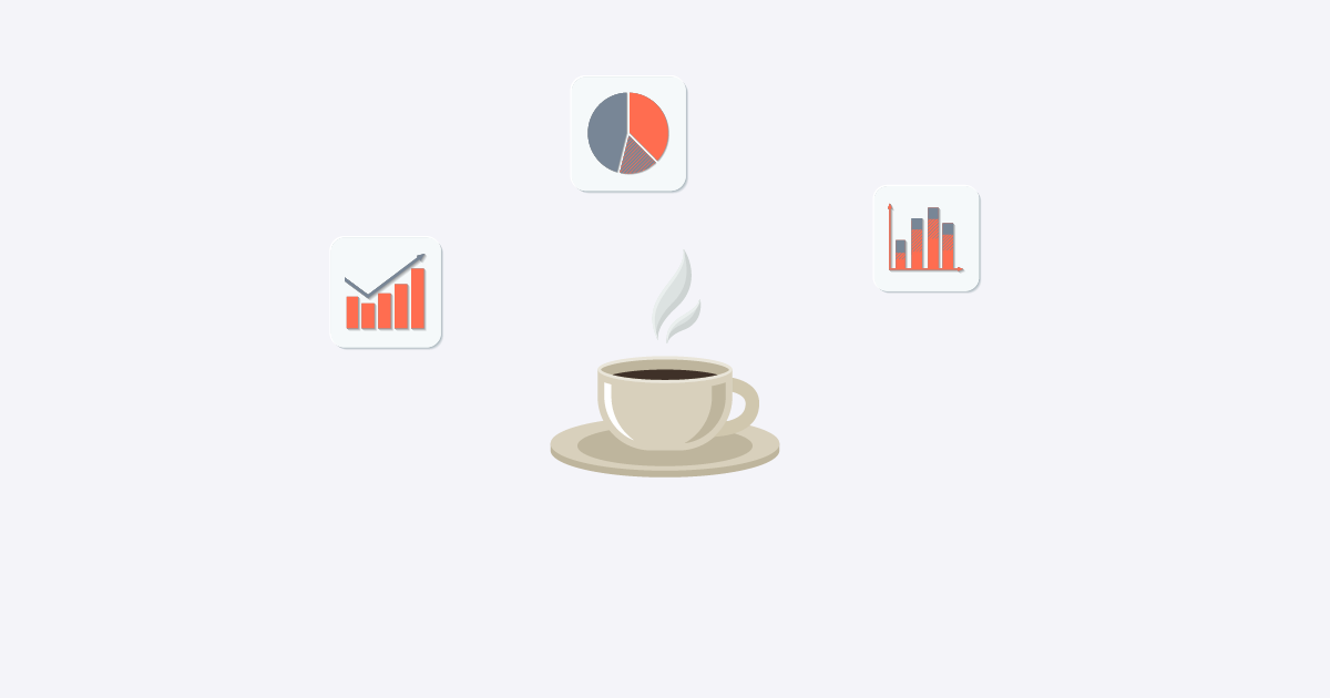 Encuesta sobre el café (2021) Analizamos el estado del café en Latinoamérica