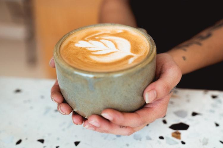 Cuántas tazas de café