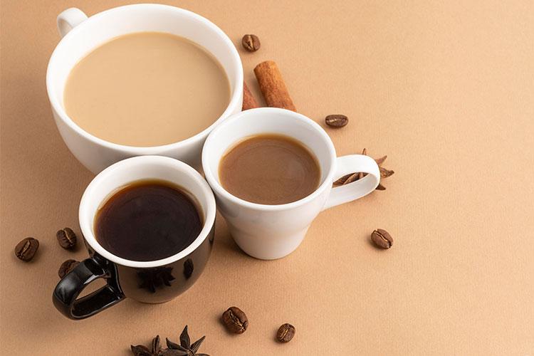 Foto de Café creado por freepik - tazas de café para regalo