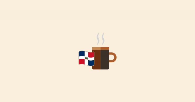 Café de República Dominicana